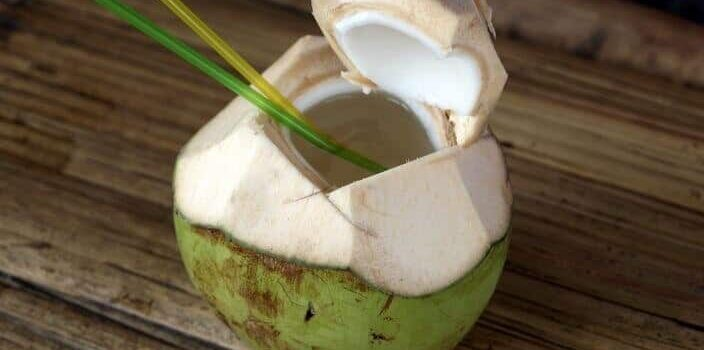 Corona virus: in the past 10 days, the price of coconut water has increased two fold, know what are its benefits