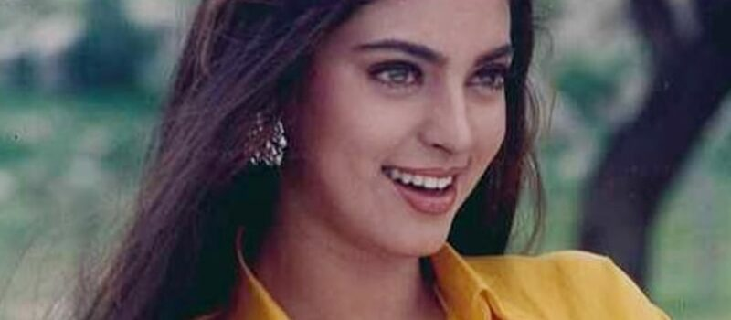 Madhuri Dixit Vs Juhi Chawla: Both had a career hit in the 90s but cameback after marriage was a flop