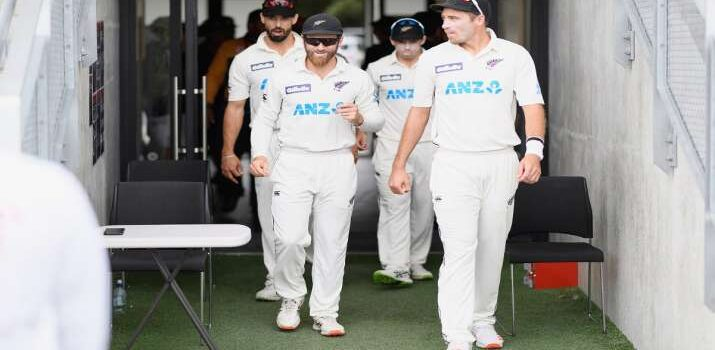 New Zealand cricketers may leave for England with Indian players for World Test Championship final